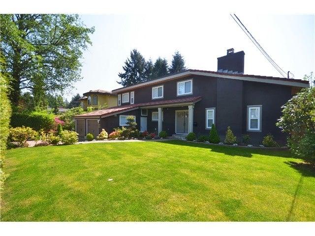 1655 Ross Rd - Westlynn Terrace House/Single Family for sale, 4 Bedrooms (V1067015) #1