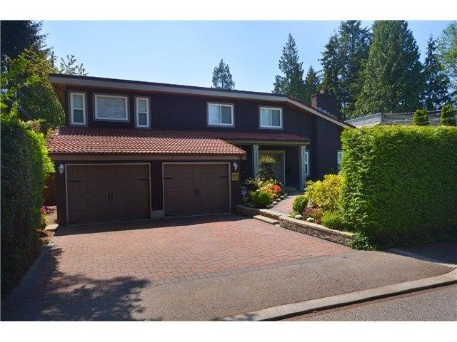 1655 Ross Rd - Westlynn Terrace House/Single Family for sale, 4 Bedrooms (V1067015) #2
