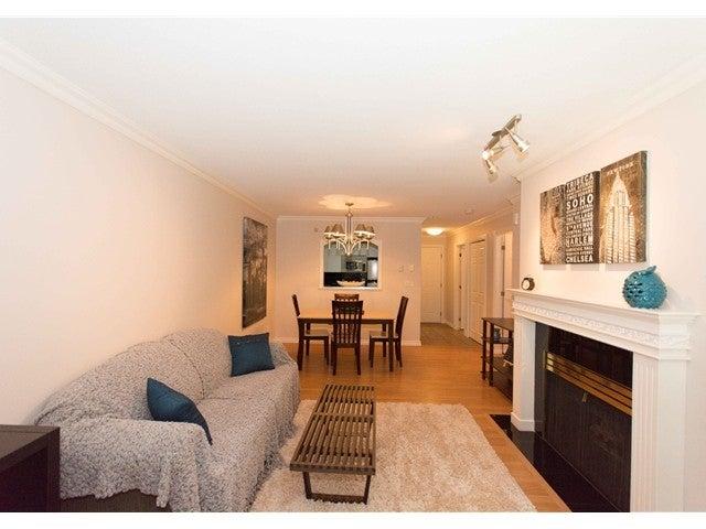 #123 2960 Princess Cr - Canyon Springs Apartment/Condo for sale, 1 Bedroom (V1069244) #3