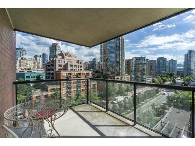 #9E 199 DRAKE STREET - Yaletown Apartment/Condo for sale, 2 Bedrooms (R2085420)