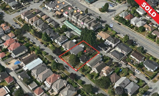 7871, 7895 FRENCH STREET - Marpole Land for sale