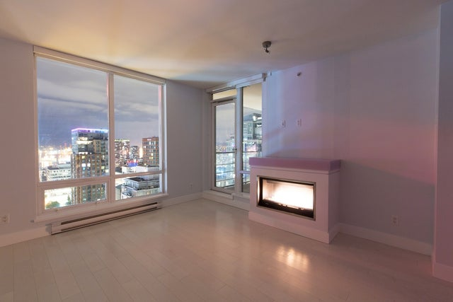 #2802 535 SMITHE STREET - Downtown VW Apartment/Condo for sale, 2 Bedrooms (R2089272)