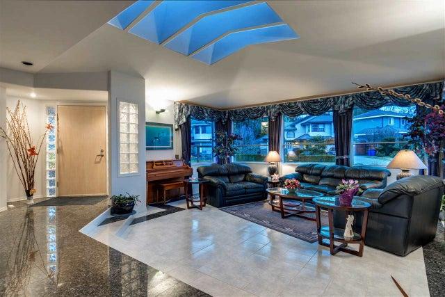 12431 205 STREET - Northwest Maple Ridge House/Single Family for sale, 3 Bedrooms (R2153647)