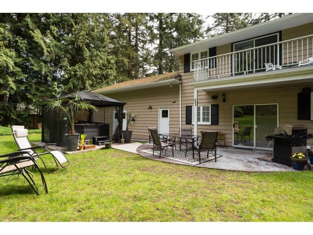 12467 53 AVENUE - Panorama Ridge House/Single Family for sale, 5 Bedrooms (R2162552) #18