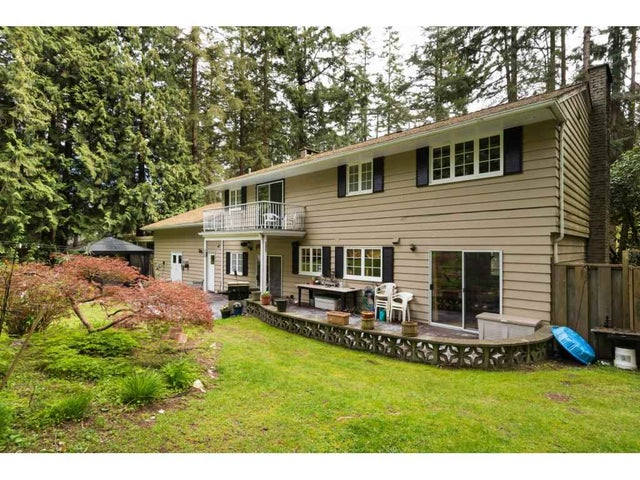 12467 53 AVENUE - Panorama Ridge House/Single Family for sale, 5 Bedrooms (R2162552) #19