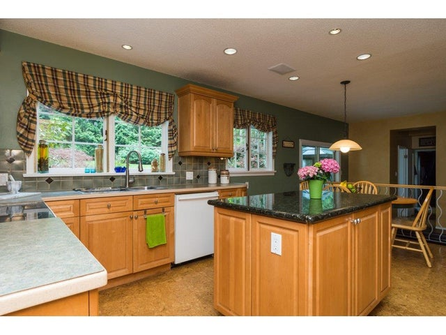 12467 53 AVENUE - Panorama Ridge House/Single Family for sale, 5 Bedrooms (R2162552) #6