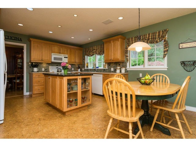 12467 53 AVENUE - Panorama Ridge House/Single Family for sale, 5 Bedrooms (R2162552) #8