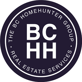 THE BC HOME HUNTER GROUP URBAN & SUBURBAN REAL ESTATE TEAM BCHOMEHUNTER.COM