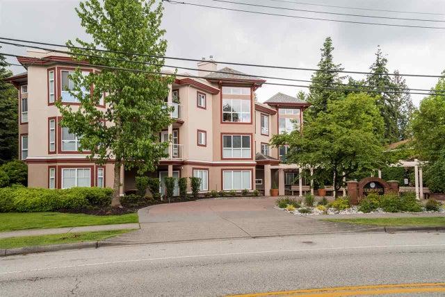 107 15342 20 AVENUE - King George Corridor Apartment/Condo for sale, 2 Bedrooms (R2188953)