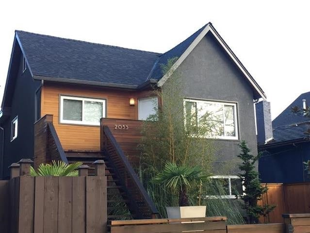 2055 E BROADWAY - Grandview VE House/Single Family for sale, 5 Bedrooms (R2224046) #1