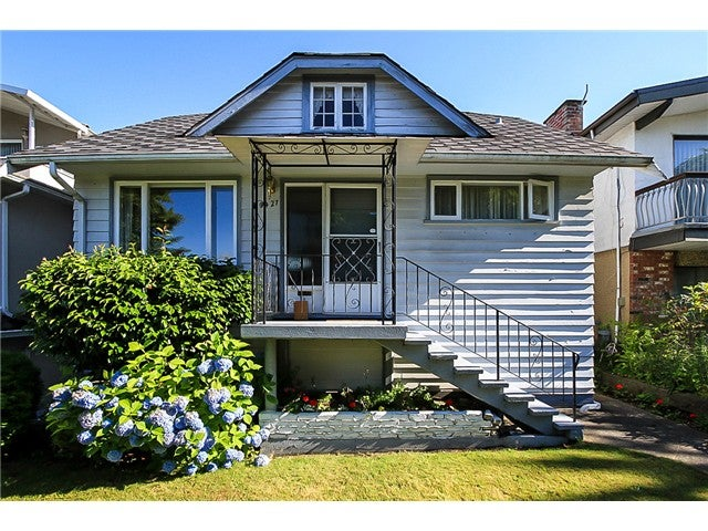 3421 FRANKLIN ST - Hastings Sunrise House/Single Family for sale, 4 Bedrooms (V1075310) #1