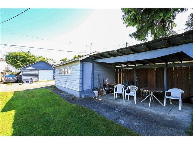 3421 FRANKLIN ST - Hastings Sunrise House/Single Family for sale, 4 Bedrooms (V1075310) #20