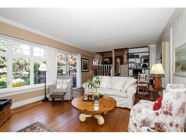 1455 CRESTLAWN DR - Brentwood Park House/Single Family for sale, 4 Bedrooms (V1080295) #11