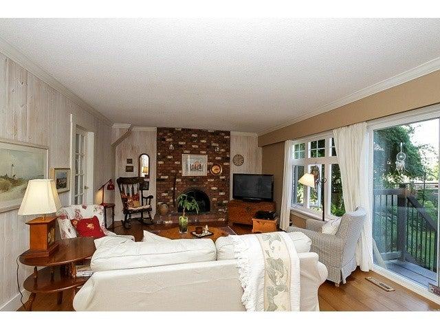 1455 CRESTLAWN DR - Brentwood Park House/Single Family for sale, 4 Bedrooms (V1080295) #12