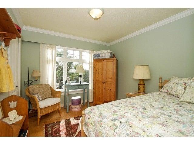 1455 CRESTLAWN DR - Brentwood Park House/Single Family for sale, 4 Bedrooms (V1080295) #15