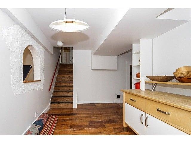 1455 CRESTLAWN DR - Brentwood Park House/Single Family for sale, 4 Bedrooms (V1080295) #17