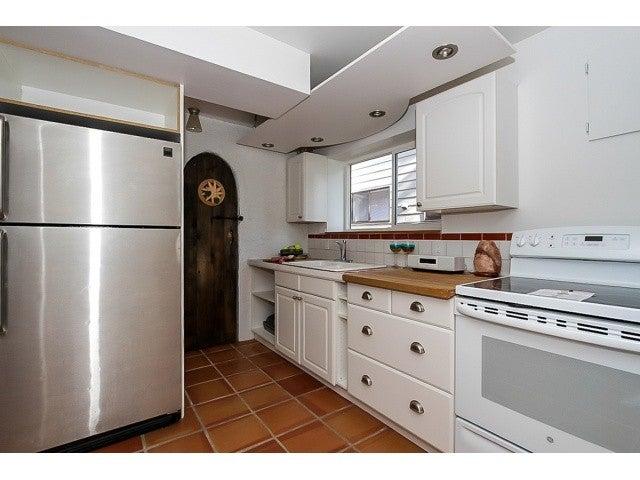 1455 CRESTLAWN DR - Brentwood Park House/Single Family for sale, 4 Bedrooms (V1080295) #18