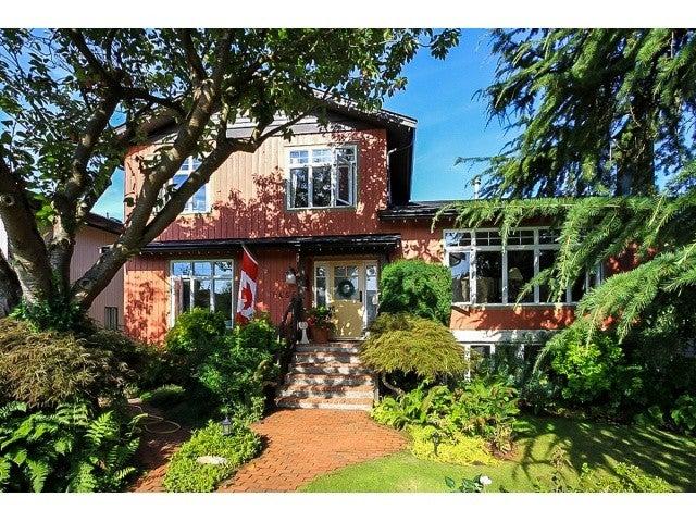 1455 CRESTLAWN DR - Brentwood Park House/Single Family for sale, 4 Bedrooms (V1080295) #1