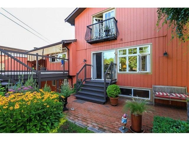 1455 CRESTLAWN DR - Brentwood Park House/Single Family for sale, 4 Bedrooms (V1080295) #20