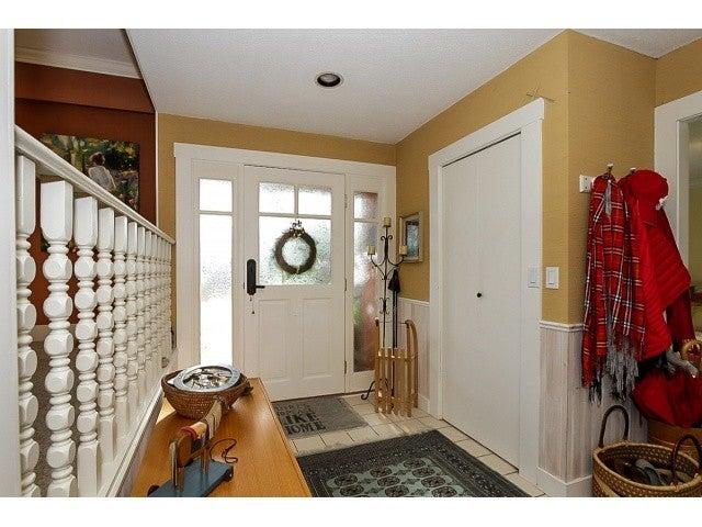 1455 CRESTLAWN DR - Brentwood Park House/Single Family for sale, 4 Bedrooms (V1080295) #2