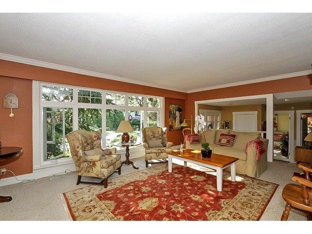 1455 CRESTLAWN DR - Brentwood Park House/Single Family for sale, 4 Bedrooms (V1080295) #3