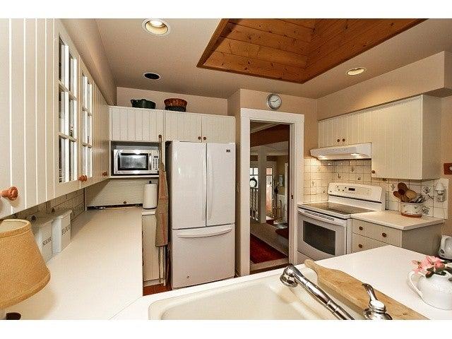 1455 CRESTLAWN DR - Brentwood Park House/Single Family for sale, 4 Bedrooms (V1080295) #5