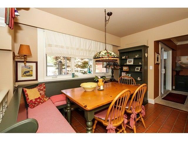 1455 CRESTLAWN DR - Brentwood Park House/Single Family for sale, 4 Bedrooms (V1080295) #6