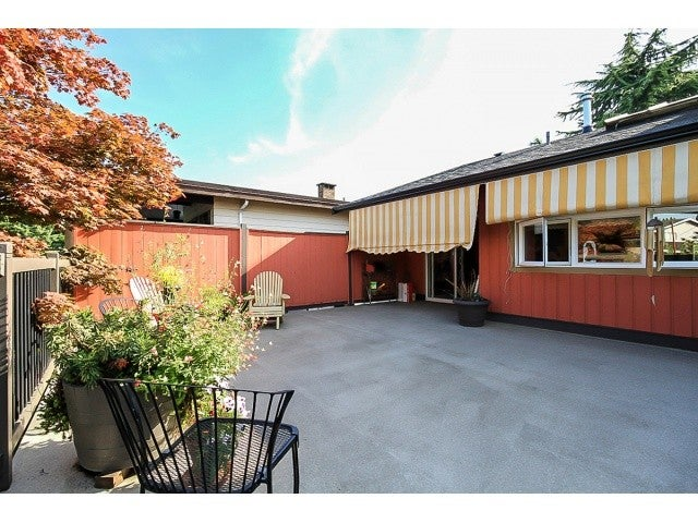 1455 CRESTLAWN DR - Brentwood Park House/Single Family for sale, 4 Bedrooms (V1080295) #8