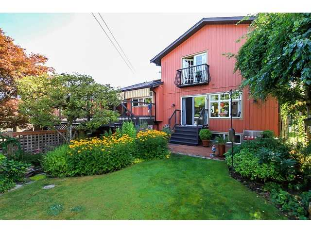 1455 CRESTLAWN DR - Brentwood Park House/Single Family for sale, 4 Bedrooms (V1080295) #9