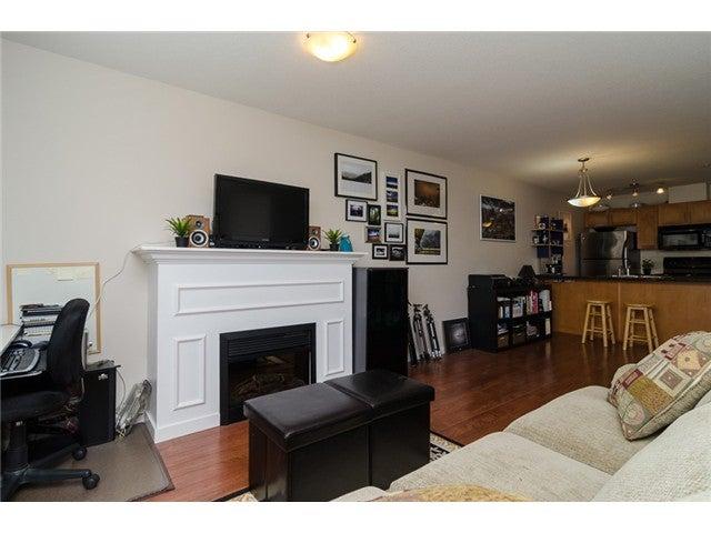 # 203 2342 WELCHER AV - Central Pt Coquitlam Apartment/Condo for sale, 1 Bedroom (V1082255) #10