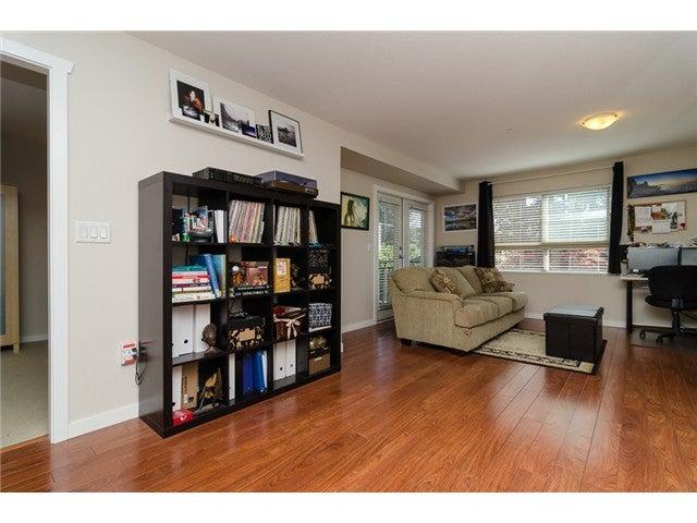# 203 2342 WELCHER AV - Central Pt Coquitlam Apartment/Condo for sale, 1 Bedroom (V1082255) #11