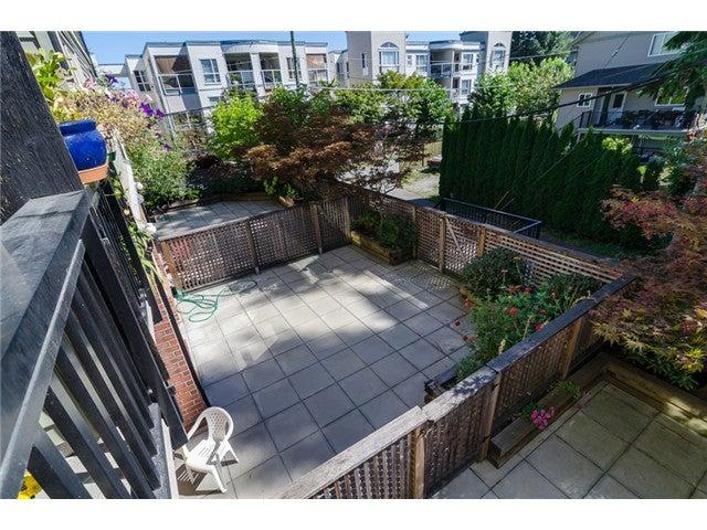 # 203 2342 WELCHER AV - Central Pt Coquitlam Apartment/Condo for sale, 1 Bedroom (V1082255) #14