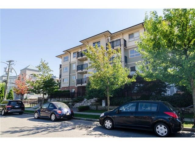 # 203 2342 WELCHER AV - Central Pt Coquitlam Apartment/Condo for sale, 1 Bedroom (V1082255) #15