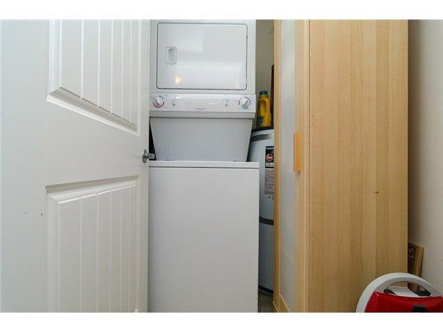 # 203 2342 WELCHER AV - Central Pt Coquitlam Apartment/Condo for sale, 1 Bedroom (V1082255) #18