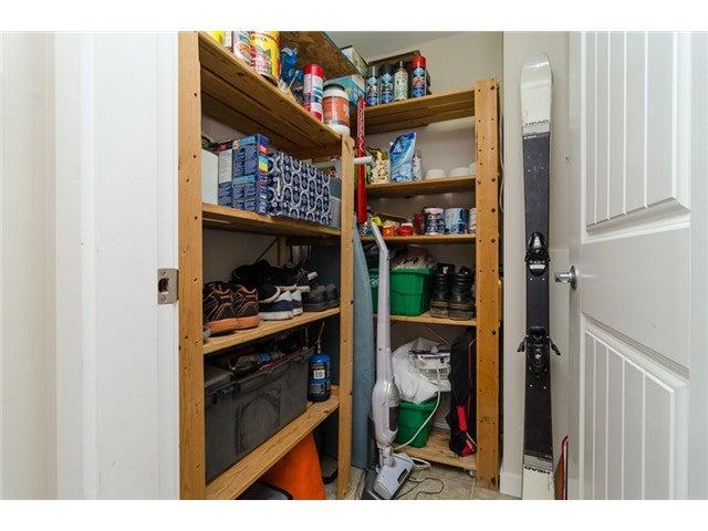 # 203 2342 WELCHER AV - Central Pt Coquitlam Apartment/Condo for sale, 1 Bedroom (V1082255) #19