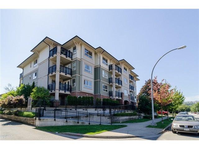 # 203 2342 WELCHER AV - Central Pt Coquitlam Apartment/Condo for sale, 1 Bedroom (V1082255) #20