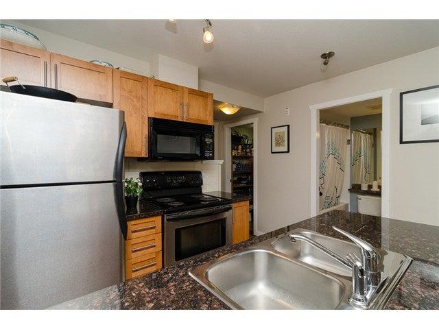 # 203 2342 WELCHER AV - Central Pt Coquitlam Apartment/Condo for sale, 1 Bedroom (V1082255) #3