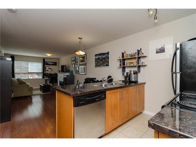 # 203 2342 WELCHER AV - Central Pt Coquitlam Apartment/Condo for sale, 1 Bedroom (V1082255) #6