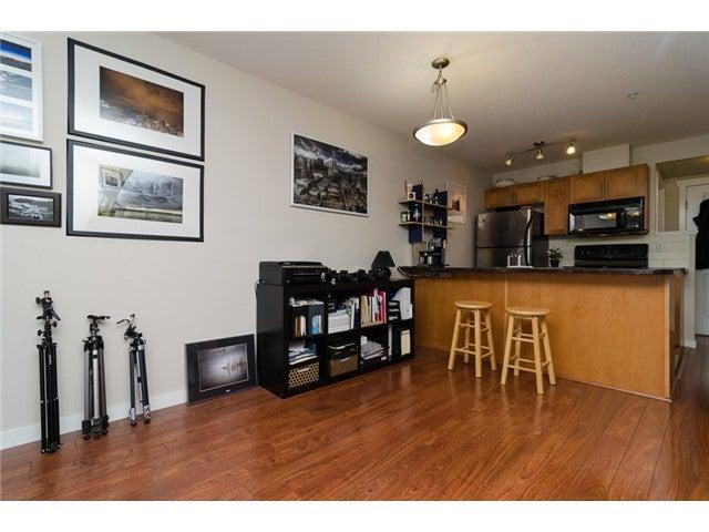 # 203 2342 WELCHER AV - Central Pt Coquitlam Apartment/Condo for sale, 1 Bedroom (V1082255) #7