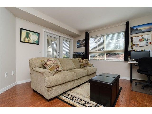 # 203 2342 WELCHER AV - Central Pt Coquitlam Apartment/Condo for sale, 1 Bedroom (V1082255) #8