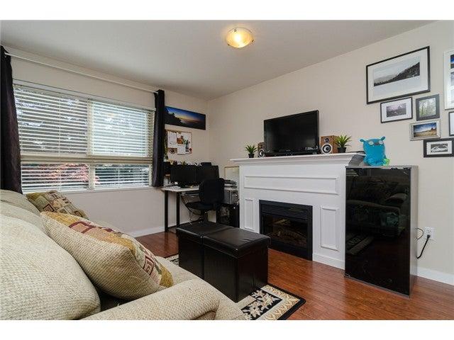 # 203 2342 WELCHER AV - Central Pt Coquitlam Apartment/Condo for sale, 1 Bedroom (V1082255) #9