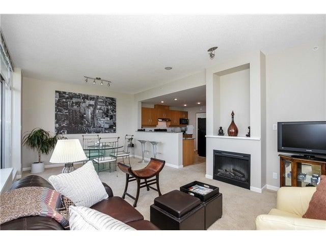 # 803 9298 UNIVERSITY CR - Simon Fraser Univer. Apartment/Condo for sale, 2 Bedrooms (V1089036) #11