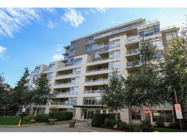 # 803 9298 UNIVERSITY CR - Simon Fraser Univer. Apartment/Condo for sale, 2 Bedrooms (V1089036) #1