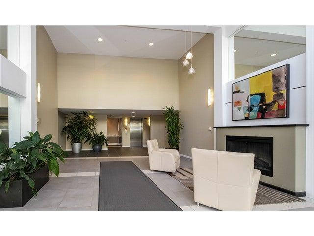 # 803 9298 UNIVERSITY CR - Simon Fraser Univer. Apartment/Condo for sale, 2 Bedrooms (V1089036) #2