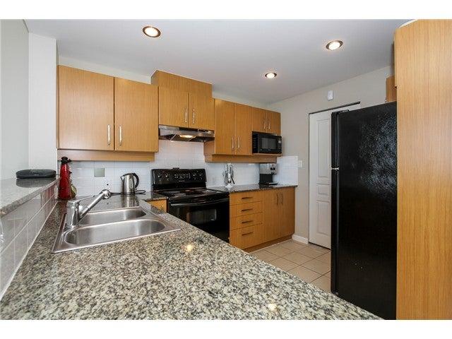 # 803 9298 UNIVERSITY CR - Simon Fraser Univer. Apartment/Condo for sale, 2 Bedrooms (V1089036) #4