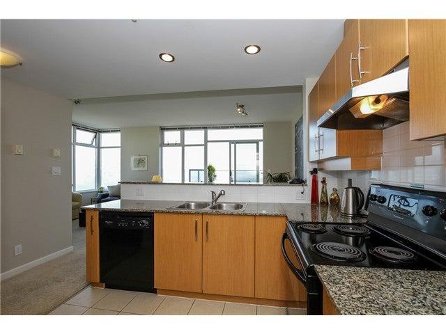 # 803 9298 UNIVERSITY CR - Simon Fraser Univer. Apartment/Condo for sale, 2 Bedrooms (V1089036) #6