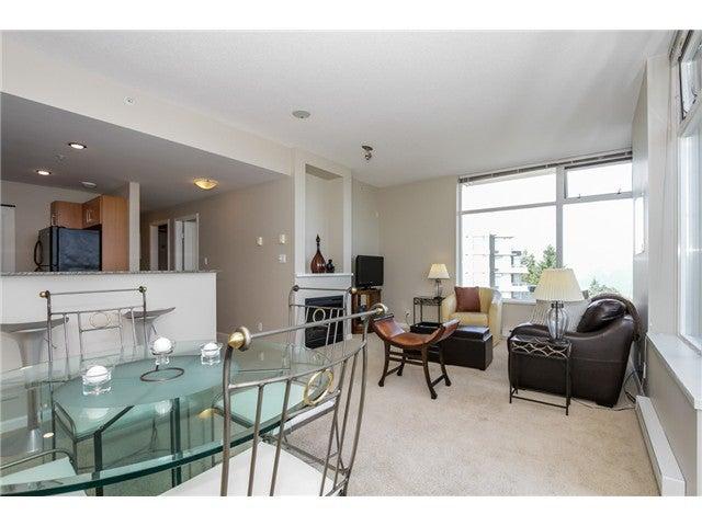 # 803 9298 UNIVERSITY CR - Simon Fraser Univer. Apartment/Condo for sale, 2 Bedrooms (V1089036) #7