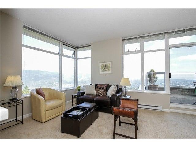 # 803 9298 UNIVERSITY CR - Simon Fraser Univer. Apartment/Condo for sale, 2 Bedrooms (V1089036) #9