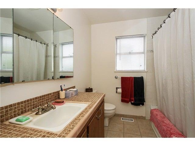 1725 HAMMOND AV - Central Coquitlam House/Single Family for sale, 4 Bedrooms (V1090463) #12