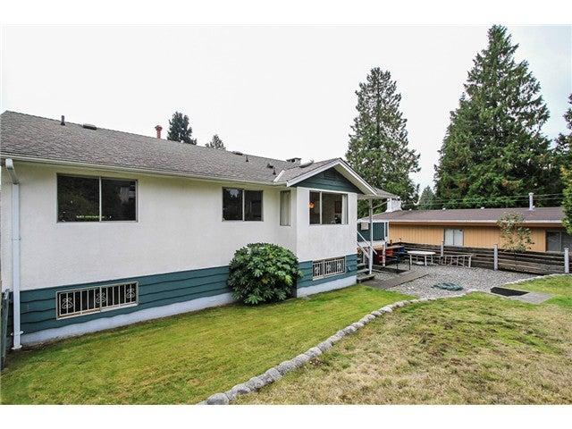 1725 HAMMOND AV - Central Coquitlam House/Single Family for sale, 4 Bedrooms (V1090463) #14